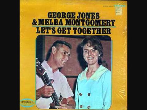 First dance song......George Jones - Walk Through This World with ...