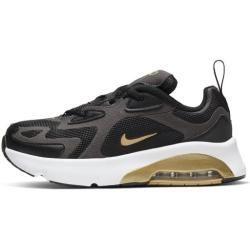Nike Air Max 200 Schuh Fur Jungere Kinder Schwarz Nike Schuhs In 2020 Nike Air Max Nike Air Nike