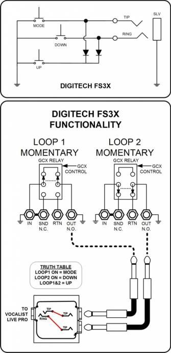 10 Digitech Fs3x Wiring Diagram Diagram This Or That Questions Circuitry