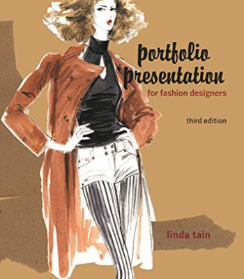 Portfolio Presentation For Fashion Designers Pdf Fashion Design Fashion Fashion Portfolio