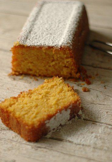 Plumcake con zucca e zenzero - Ricette con la zucca: idee per tutti i gusti
