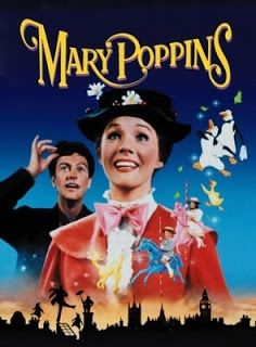 Filme Mary Poppins 1964 Mary Poppins Movie Mary Poppins 1964