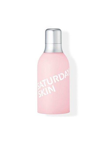 Pastel Pink Hydrating Mist - Millennial Pink Makeup Ideas - Photos