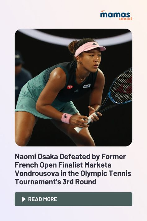 The road to the 2020 Olympics for Naomi Osaka has been nothing short of challenging.