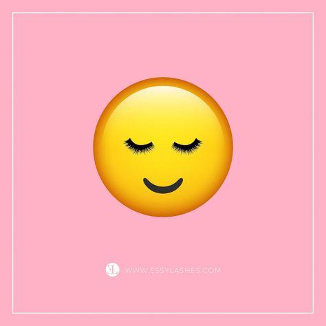 I Think We Need This Lash Emoji Fingers Crossed They Add It Soon Lashes Lash Lashextensions Lashesfor Com Imagens Extensoes De Cilios Dicas De Cilios Maquiagem