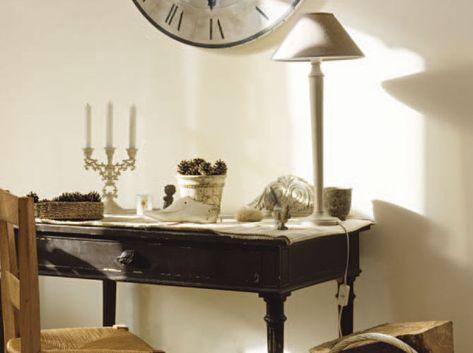 La déco de campagne cest tout un art elle décoration meubles