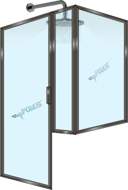 What To Do When Your Frameless Shower Glass Door Leaks With Images Glass Shower Doors Frameless