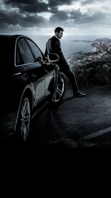 The Transporter Refueled (2015) Phone Wallpaper in 2020 ...