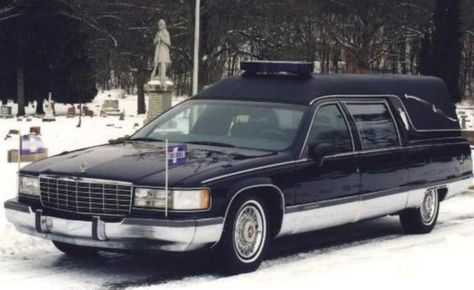 Funeral Coach Cars Pinterest Funeral Cadillac And Cars