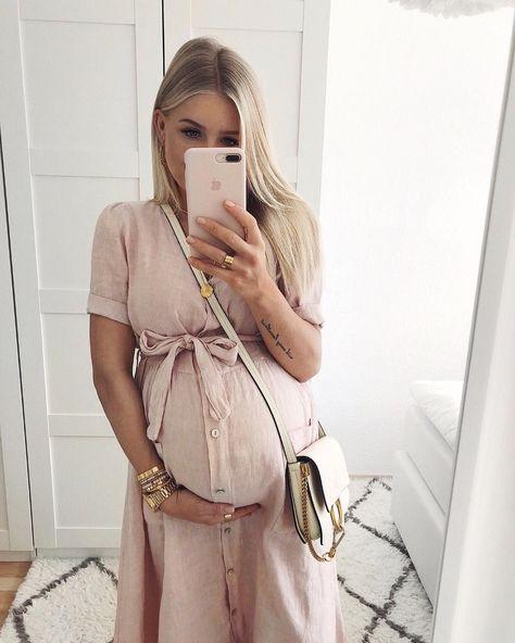 """Gefällt 8,515 Mal, 147 Kommentare - L i s a • Mom & Fashionlover (@lisaskindoffashion) auf Instagram: """"#details 🌻✨ Werbung/Brandstagged // seit der Schwangerschaft trage ich extreeem gerne Röcke. Es…"""""""