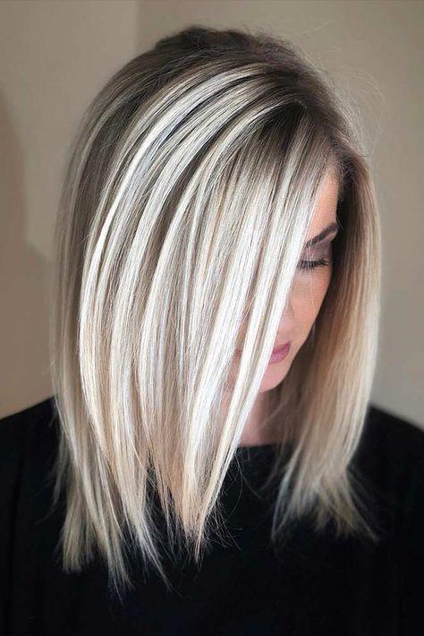 24+ Platinum bob hairstyles info