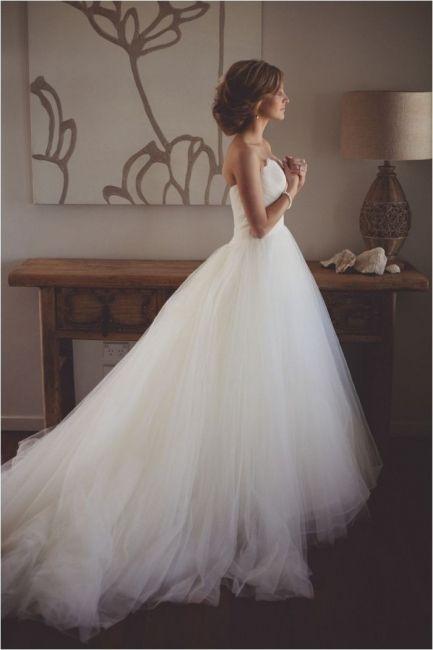 10 robes de mariée dignes d'une vraie princesse !