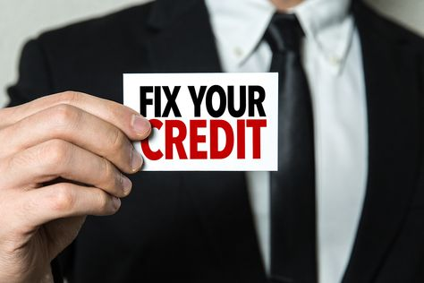 5 Reasons Why You Should Repair Your Credit Score Immediately -
