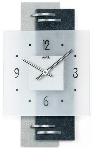 AMS Funkwanduhr 5127 von AMS,   wwwamazonde/dp/B007W11OAK/ref