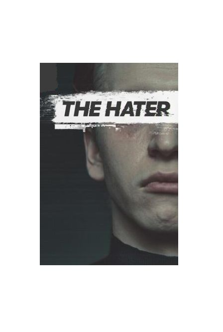The Hater Film Movies Movie Posters
