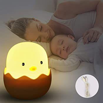 Tommee Tippee Tragbares 2 In 1 Pinguin Nachtlicht Amazon De Baby In 2020 Nachtleuchte Touch Lampe Nachtlicht
