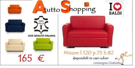 Divani In Pelle 2 Posti Prezzi.Divani In Pelle 2 Posti Atuttoshopping Pinterest Italia Ebay