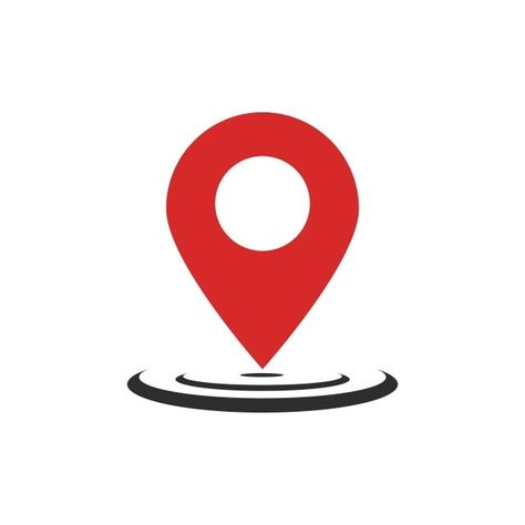 Pin Icon Maps And Flags Map Point Map Pointer Map Location Placeholder Map Logo Map Icons Best Icons