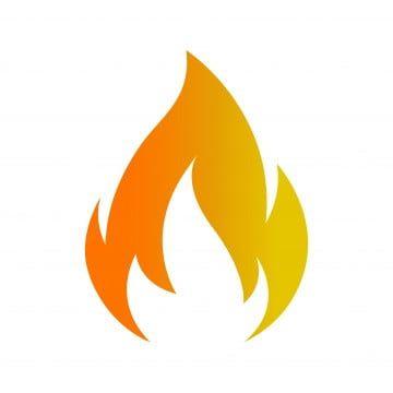 Gambar Api Logo Ikon Bentuk Template Vektor Clipart Api Api Ikon Api Png Dan Vektor Untuk Muat Turun Percuma Icon Png Fogo Photoshop