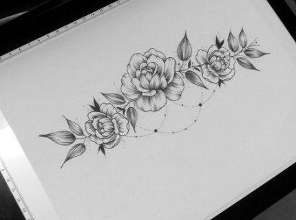 45 Trendy Tattoo Femininas Barriga