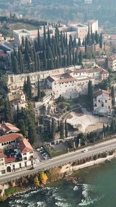 Romeo & Juliet in Verona