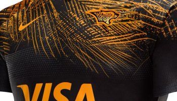 News Jaguares Reveal 2019 Super Rugby Jerseys Rugby Jersey