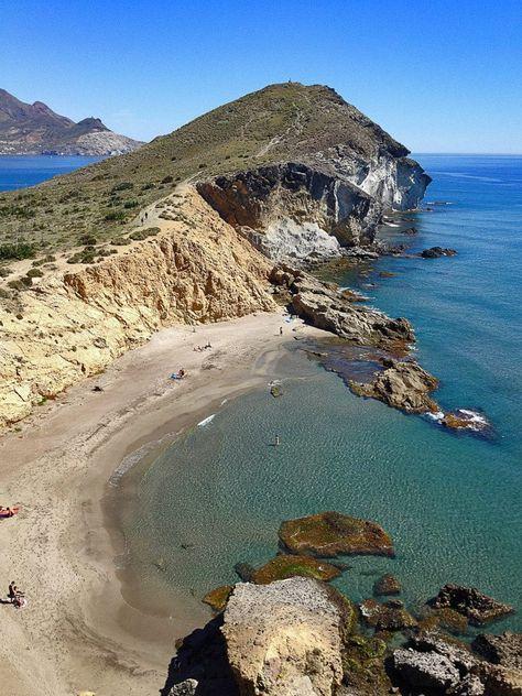 100 Ideas De Almeria Almería Andalucía España