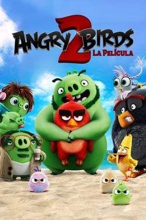 Image Angry Birds 2 La Pelicula 2019 Angry Birds Movie Angry Birds Full Movies