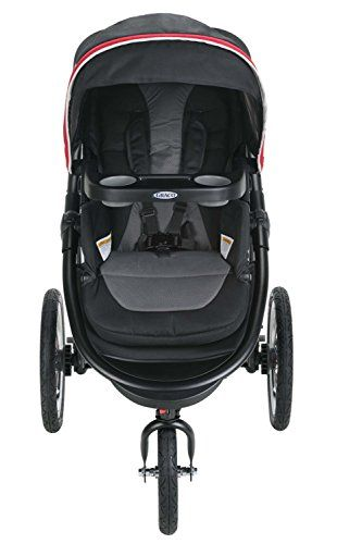 Graco Modes Jogger Stroller Chili Red Babby Products Jogging