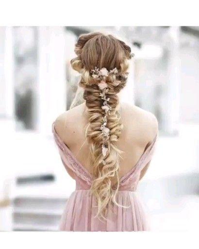 Hairstyle tutorial  #Hairstyle #hairstyles #tutorial