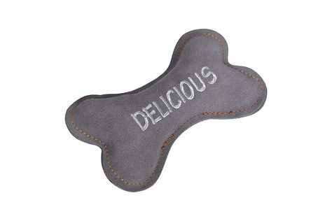 Sepetty Leather Dog Toys Dog Chew Toys For Large Medium And Small