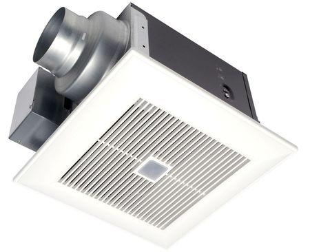 3 Best Quiet Bathroom Exhaust Fans Bathroom Exhaust Fan Panasonic Bathroom Fan Bathroom Fan Light