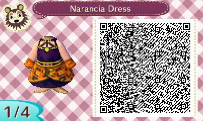 A Dress Version Of Narancia Ghirga S Outfit From Jojo S Bizarre