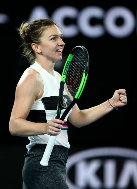 Reviews For The Best Tennis Racquets | simona Halep | Tennis, Tennis