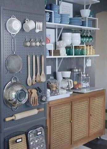 Fotos de cozinha de pobre