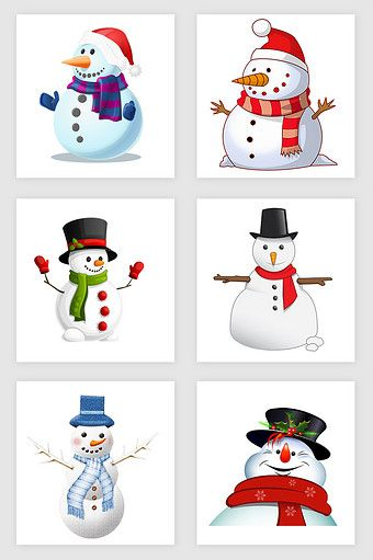 Cartoon Hand Drawn Snowman Vector Png Images Png Free Download Pikbest Snowman Merry Xmas How To Draw Hands