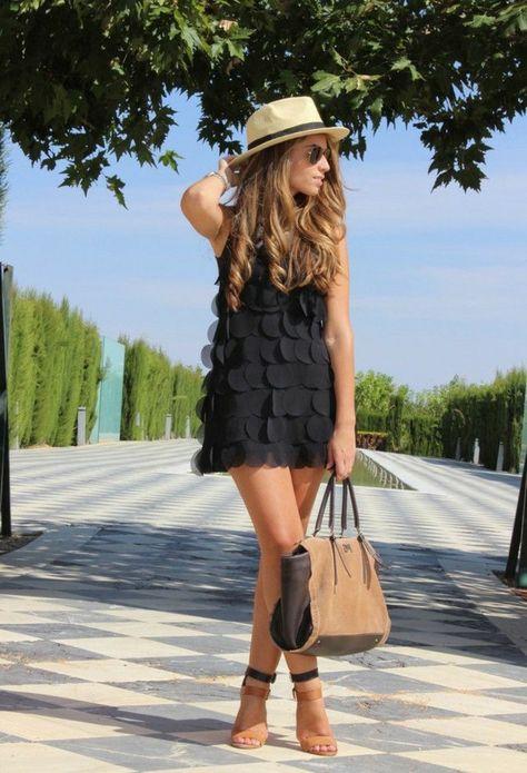 fc0c8b2228b4 List of Pinterest chapeau femme ete noir pictures   Pinterest ...