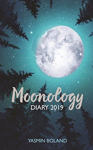 Moonology Diary 2019 Diaries 2019 Big Book Books To Read Reading Online