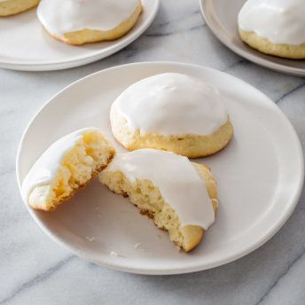 Lemon Sour Cream Cookies Cook S Country Recipe In 2020 Sour Cream Cookies Cookie Recipes Leftover Sour Cream