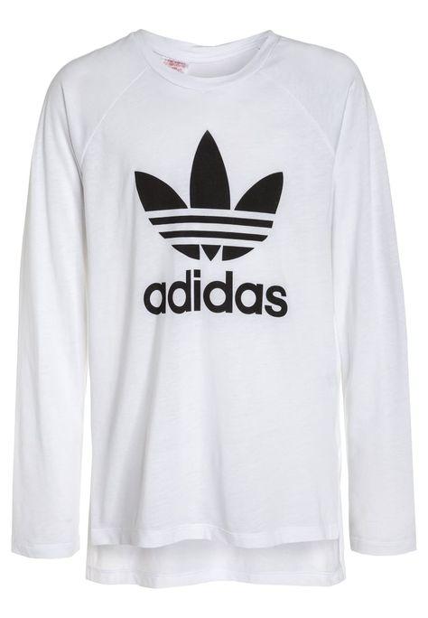 larga camiseta de Adidas este tipo manga Consigue de 76vYfgIby