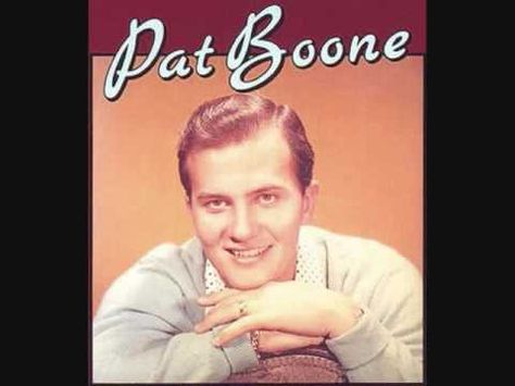 """Love Letters in the Sand"" by Pat Boone is a song we were all listening to in late summer of 1957  - it would be one of Pat's biggest single record hits."