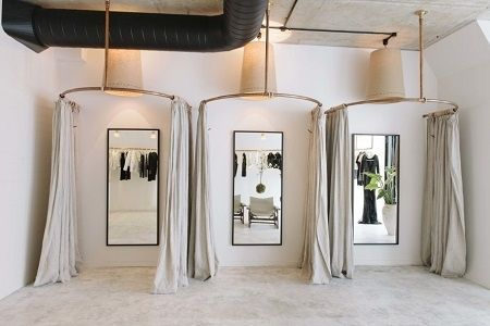 The Importance of Fitting Room Design in a Retail Space - #design #Fitting #Importance #RETAIL #Room #space