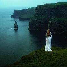 Follow Me Away to the famous Cliffs of Moher | Best Travel Photography | Fine Art Photography | Follow Me Away Travel Blog
