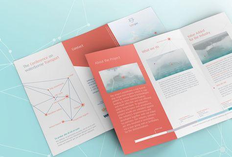 Din Lang Flyer Gestaltung Flyer Gestalten Visitenkarten