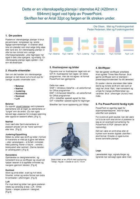 1 Om Postere Postere Er Vitenskapelige Plansjer Til Bruk Pa Seminarer Kongresser Og I Andre Faglige Sammenhenger Vi Snakk Popkunst Illustrasjon Moderne Kunst