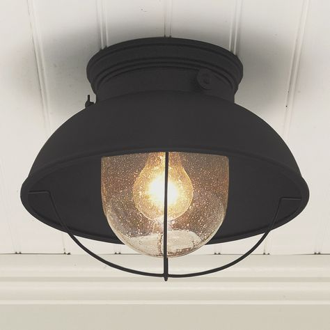 Nantucket Ceiling Light Lotus In 2019 Porch