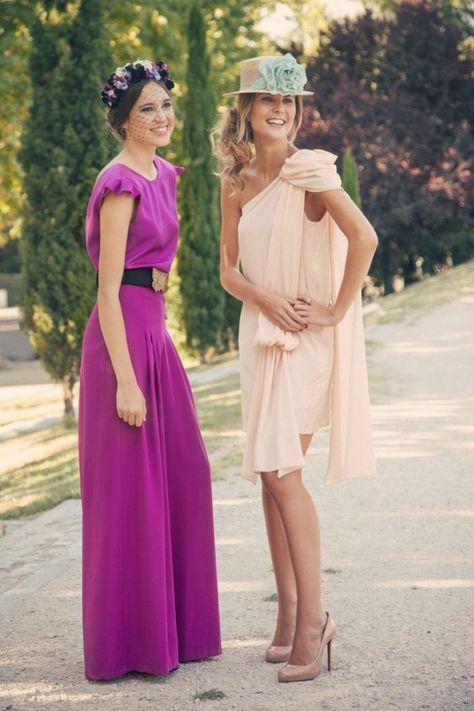 0d228cc78 Las invitadas más elegantes  ¡inspírate para tu próxima boda ...