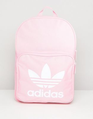 Adidas Originals By Farm Women Flower Printed Nylon Backpack ( 42) ❤ liked  on Polyvore featuring bags a44652abbd6f5