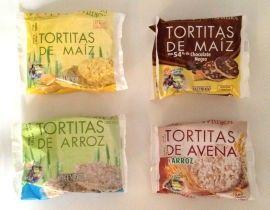 Pin De Cristina En Arroz Brillante Y Arroz Rocío Tortitas De Avena Tortitas De Arroz Alimentos Fitness