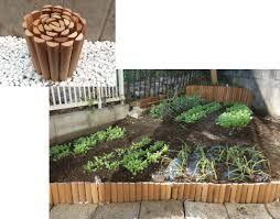 畑 庭 仕切り の画像検索結果 庭 野菜作り 家庭菜園